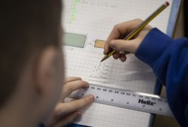 Covid Cases Among Primary School Students Show 48% Weekly Increase