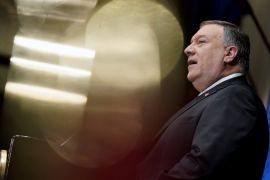 China Brands Mike Pompeo 'Doomsday Clown' Over Xinjiang Genocide Claims