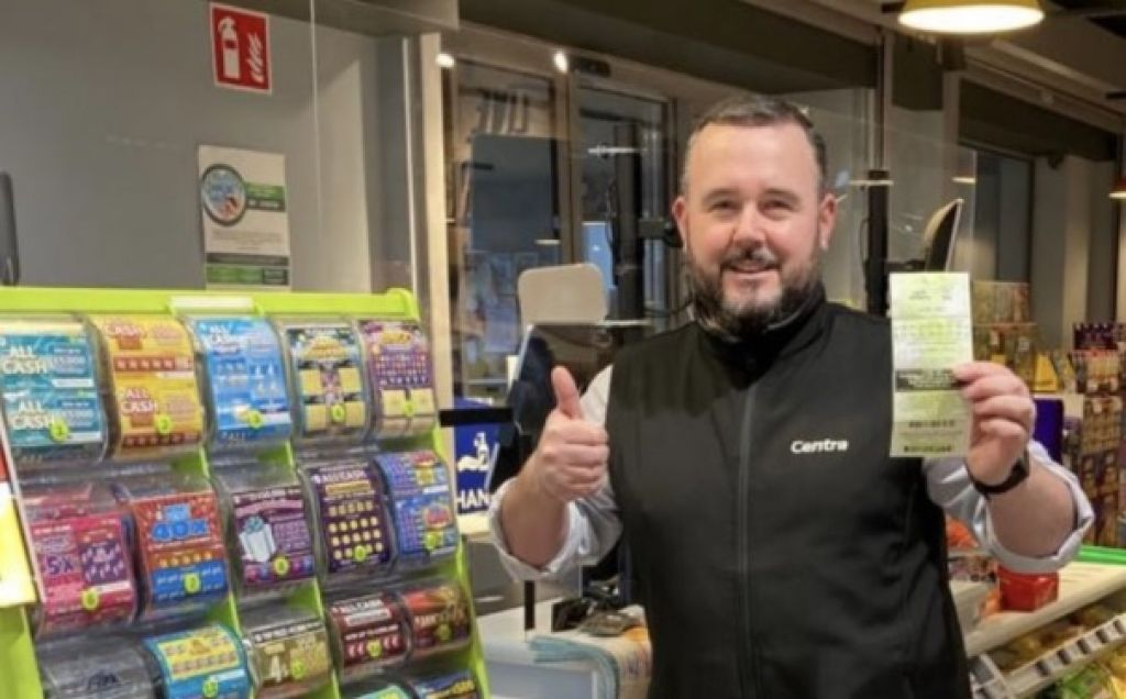 Small village in north east Cork celebrates €500,000 EuroMillions win