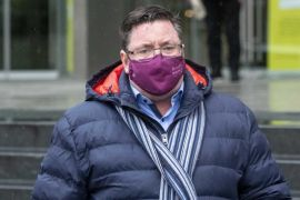 Third Defendant Arrested In Garda Operation Against Serious Organised Crime Pleads Guilty