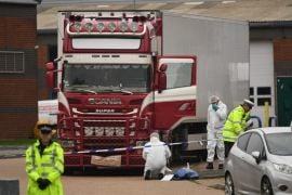Essex Lorry Deaths: Men Played Distinct Roles In People-Smuggling Plot