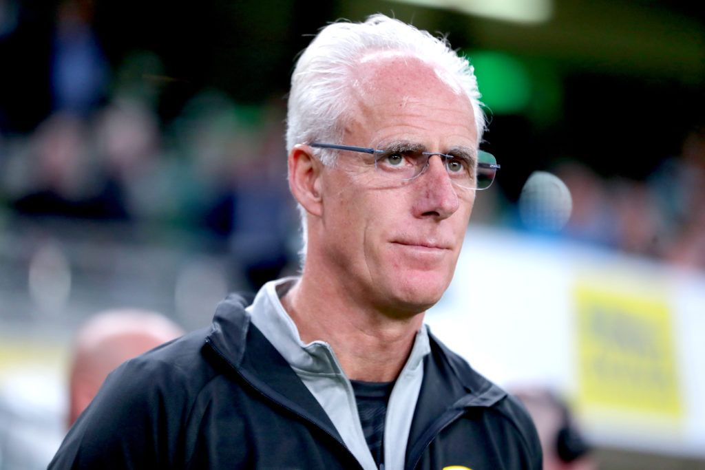 Cardiff bring in Mick McCarthy as manager for rest of campaign