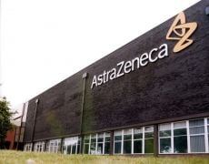Astrazeneca Shares Jump Amid Battle With Eu Over Covid Vaccine Supplies