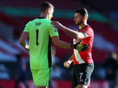 Long To Miss Southampton Clash With West Ham After Covid Test