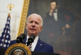 'America's Strength Is In Its Diversity': Biden Overturns Military Ban On Transgender People
