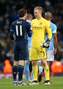 'He's Been There, Done It' – Joe Hart Hails Gareth Bale Influence In Trophy Hunt
