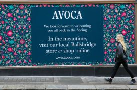 Avoca's Owner Records €60M Loss Last Year