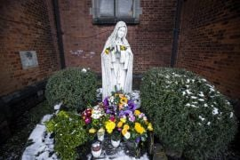 Religious Orders Apologise For Role In North's Mother And Baby Homes