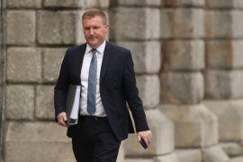 Final Decision On Fianna Fáil Leadership Rests With Micheál Martin, Minister Says