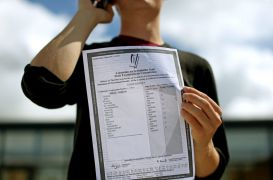 'Unconscious Bias' Boosted Leaving Cert Results Of Girls, Report Says