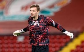 St Patrick's Athletic Sign Liverpool Goalkeeper On Loan