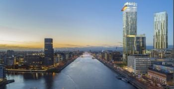 Ronan Group's €66M Price Tag To Council For 101 Apartments In Docklands Scheme