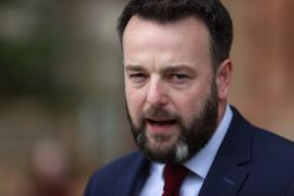 Unionist Tactics Over Ni Protocol Could Threaten Powersharing, Sdlp Says