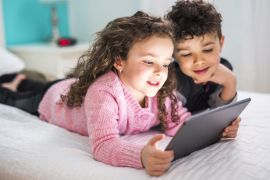 Children In Ireland Prefer Using Internet To Playing With Friends - Ersi