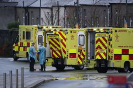 Health Service 'Facing Tsunami Of Missed Care'