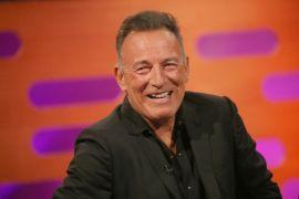 Jeep Pulls Bruce Springsteen Advert Following Drink-Driving Arrest