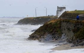Coastal Properties Now 23% More Expensive In Ireland Than Before The Pandemic