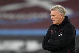 David Moyes Says West Ham Can Get Better In Battle For Champions League Places