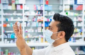 Waning Supplies Of Janssen Vaccine Could Impact Rollout, Pharmacies Warn
