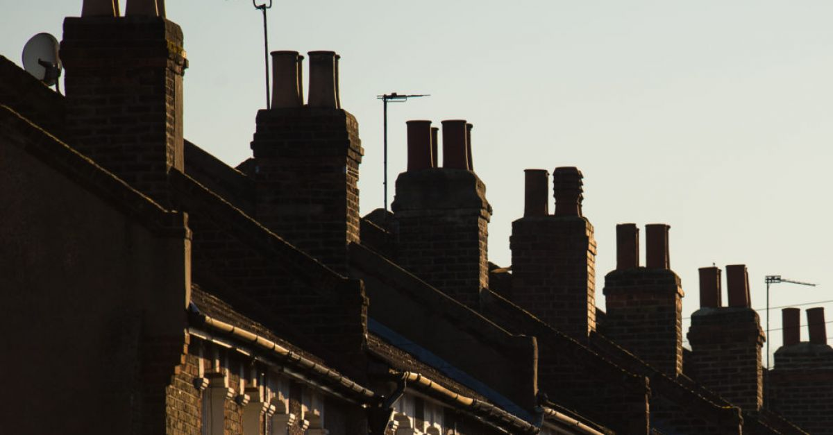 Sewage 'poo power' may help heat more than 2,000 homes in England