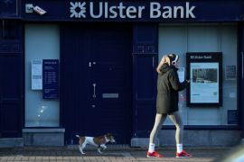 No Ulster Bank Branches Will Close In Ireland This Year, Chief Confirms