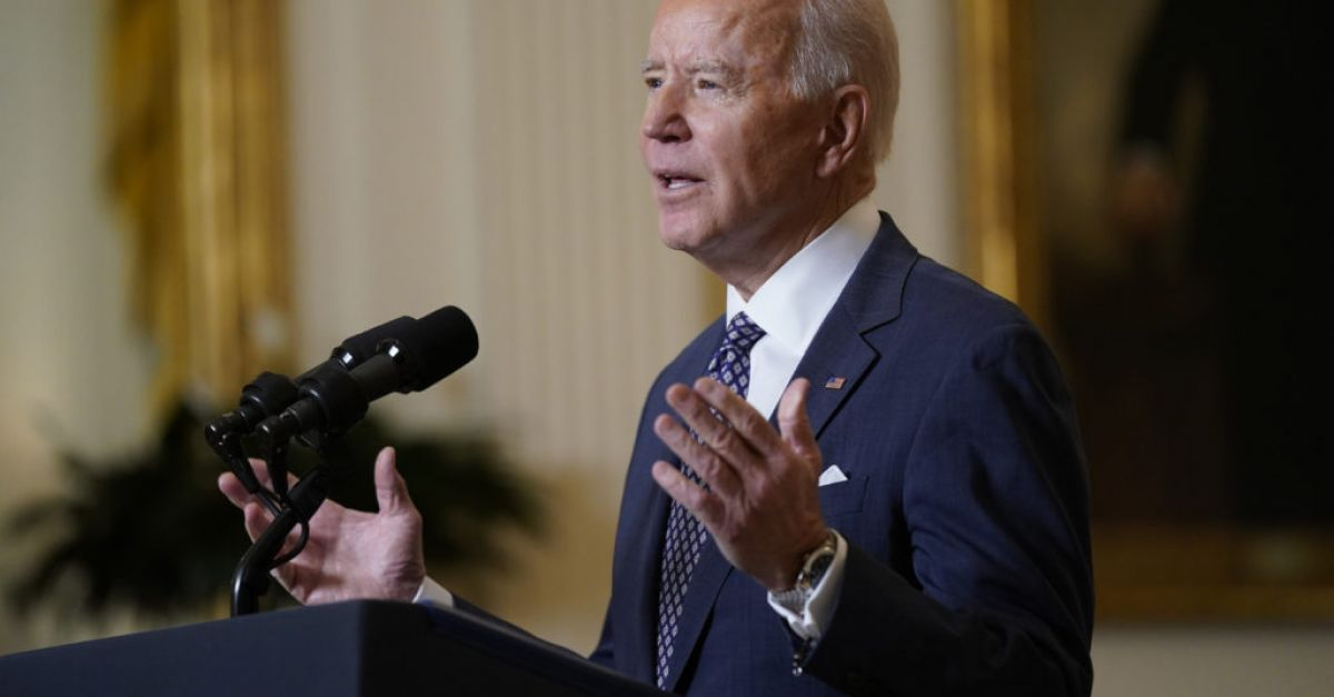 No more delays, pledges Biden as US officially returns to Paris climate accord