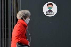 Covid News Update: Latest On Coronavirus Pandemic Today