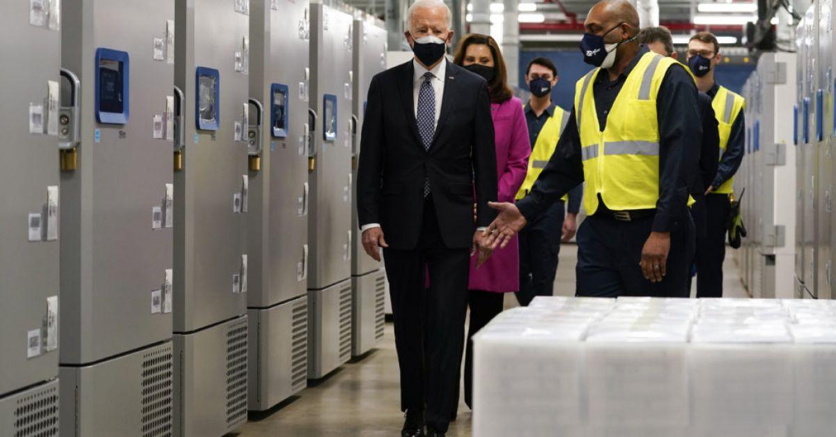 US approaches coronavirus death toll of 500,000