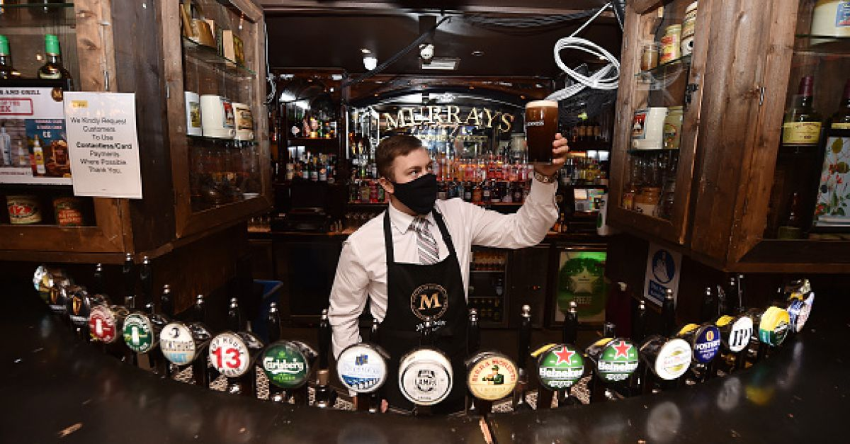 Extended opening hours for pubs and clubs welcomed by sector   BreakingNews.ie