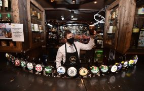 Hospitality Sector Readying For Monday Reopening As Some Fear Public Backlash