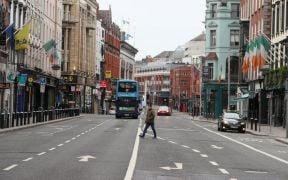 Ireland Under Strictest Lockdown In Eu, Claims Oxford Report