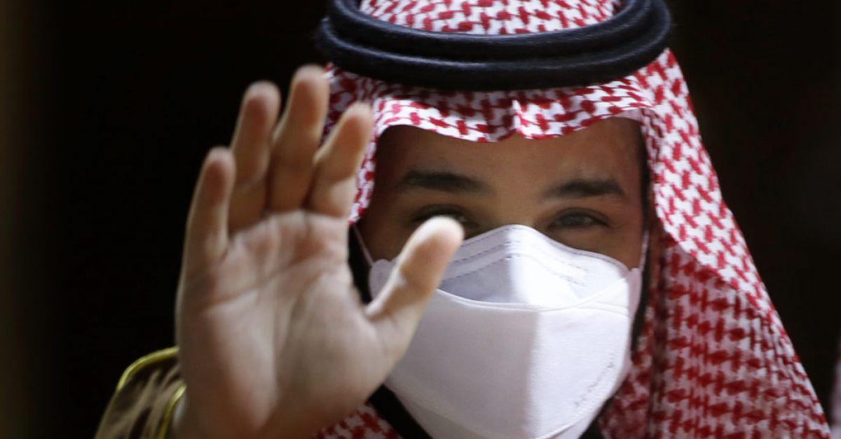 'Successful' appendicitis surgery for Saudi Crown Prince Mohammed bin Salman