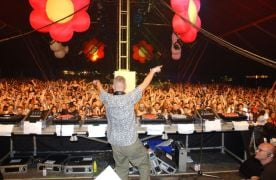 Dance Music Festival Creamfields Sells Out Following Road Map Announcement