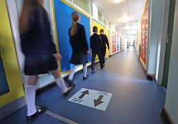 Teacher's Unions Meeting With Education Department Over Growing Covid Concern