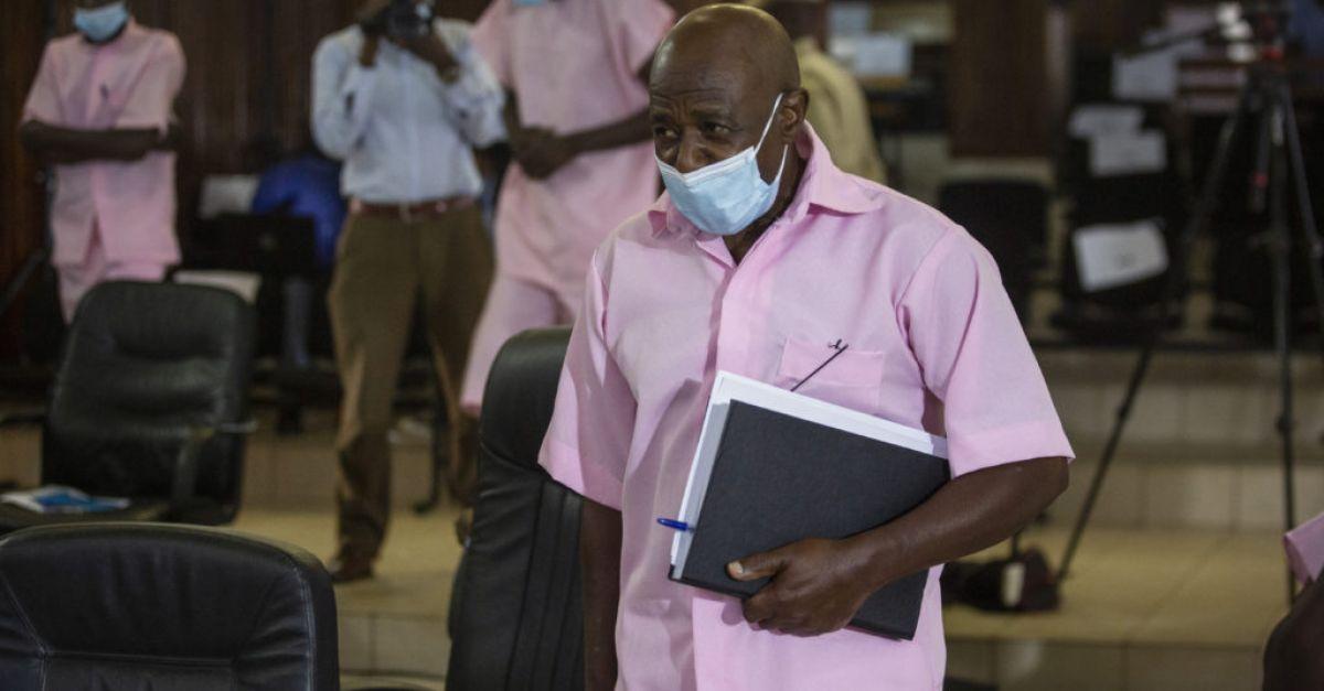 Man who inspired film should face Rwanda terror trial, judge rules