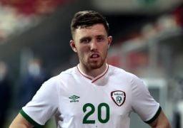 Dara O'shea Says 'Great Manager' Stephen Kenny Has Full Backing Of Ireland Squad