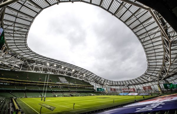 Carlow Nationalist - Dublin perd les droits d'hébergement de l'Euro 2020 pour des matchs reportés - Championnat d'Europe de Football 2020