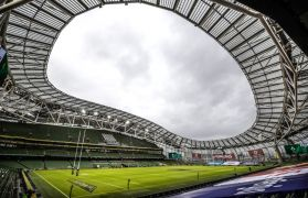 Spectator Ban Could See Ireland Lose European Championship Games