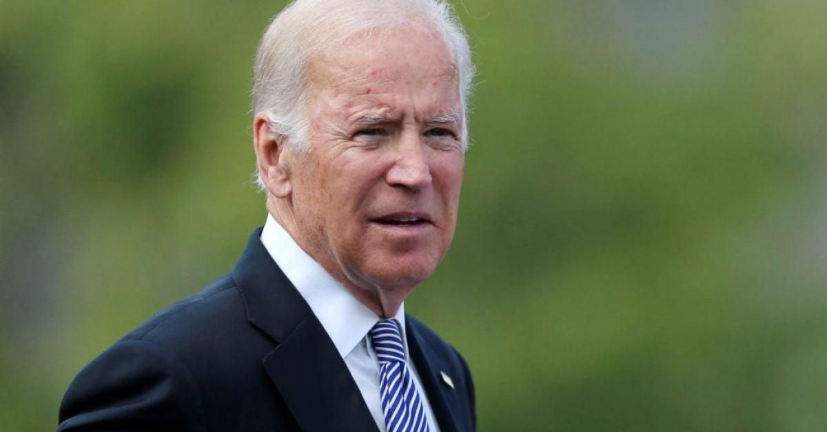 Joe Biden 'maintains unequivocal support for Belfast Agreement' | BreakingNews.ie