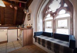 A Dublin Church Conversion To Answer House Hunting Prayers