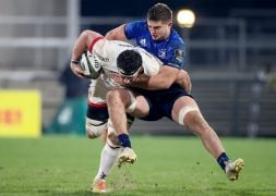 Ft: Leinster Book Spot In Pro14 Final With Win Over Ulster