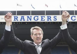 Dave King Backs Rangers To Extend Dominance As Celtic Reach For 'Lifeboat'