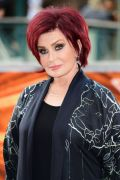 Sharon Osbourne In Heated Discussion Over Piers Morgan On Us Tv