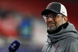 Jurgen Klopp Doesn't Believe Liverpool Can Think About Winning Champions League