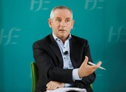 Hybrid Working The Best Option 'For A While', Hse Chief Says On Office Returns