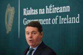 'We Will Recover Quicker Than Many Anticipate' Says Donohoe, Predicting Strong Economic Growth