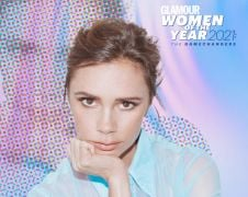 Victoria Beckham And Kylie Minogue Among Winners At Glamour Awards