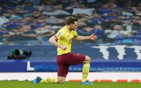 Burnley Ease Relegation Fears And Dent Everton Hopes Of Top-Four Finish