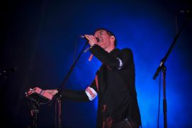 Massive Attack Star: Coldplay Tour Halt Over Environment Is Not The Answer