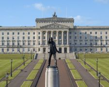 Northern Ireland's 'Stay At Home' Rule To Lift Next Month